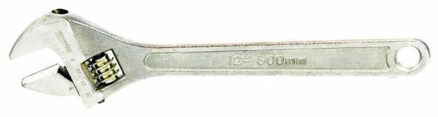 Ключ разводной Sparta 155355