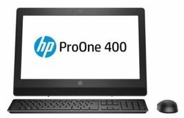 """Моноблок 20"""" HP ProOne 400 G3 (2KL13EA)"""