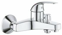 Однорычажный смеситель для ванны с душем Grohe BauCurve 23599000