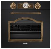 Духовой шкаф Simfer B6EE78017