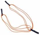 Эспандер для лыжника (боксера, пловца) Indigo 4 шнура (00021322) 200 см