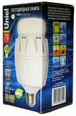 Лампа светодиодная Uniel UL-00008980, E27, M88, 70Вт