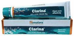 Himalaya Herbals Крем от прыщей Clarina Anti-Acne Cream