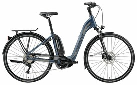 Электровелосипед Merida ESpresso City 200 EQ (2019)