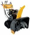 Снегоуборщик бензиновый STIGA ST 5266 PB Trac самоходный