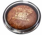 REVOLUTION бронзер Vivid Baked Bronze