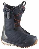 Ботинки для сноуборда Salomon Hi-Fi Wide