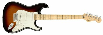 Электрогитара Fender Player Stratocaster
