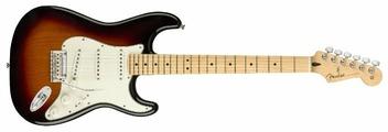 Электрогитара Fender Player Stratocaster
