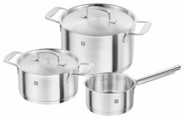 Набор посуды Zwilling J. A. Henckels Base 66380-000 5 пр.