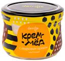 Крем-мед Demilie с кедровым орехом