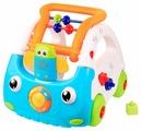 Каталка-игрушка Happy Baby BOGGI (330085)