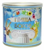 ВИТАПРОМ Соево-белковый коктейль Пища Богов, ваниль