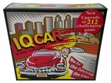 Головоломка Icoy toys IQ CAR (1125)
