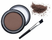 Пудра для бровей ARDELL Brow Defining Powder темно-коричневая (75014)