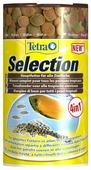 Сухой корм Tetra Selection для рыб
