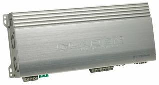 Автомобильный усилитель Gladen XL 150c4