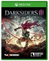 Nordic Games Darksiders III