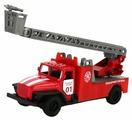 Пожарный автомобиль ТЕХНОПАРК Урал 55557 (SB-16-55-A-WB) 12 см