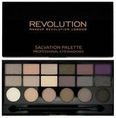 REVOLUTION Палетка теней Salvation Palette