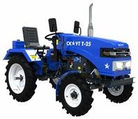 Мини-трактор Скаут Т-25