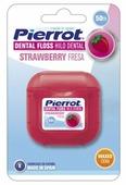 Pierrot зубная нить Strawberry dental floss