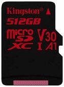 Карта памяти Kingston SDCR--