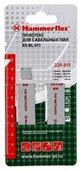 Пильное полотно для сабельной пилы Hammer S522BF 2 шт.
