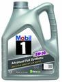 Моторное масло MOBIL 1 X1 5W-30 4 л
