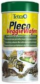 Сухой корм Tetra Pleco Veggie Wafers для рыб