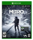 Deep Silver Metro Exodus Day One Edition