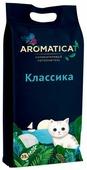 Наполнитель AromatiCat Силикагелевый Классика (35 л)