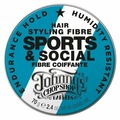 JOHNNY'S CHOP SHOP Паста Sports & Social Fibre Coiffante