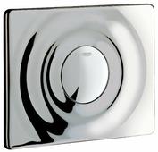 Кнопка смыва Grohe Surf 37063000