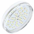 Лампа светодиодная Ecola T5TV80ELC, GX53, GX53, 8Вт