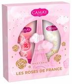 Набор Camay Les roses de France
