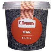 С.Пудовъ семена мака 190 г