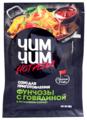 Соус ЧИМ-ЧИМ Устричный для приготовления фунчозы с говядиной, 90 г