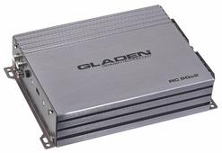 Автомобильный усилитель Gladen RC 90c2