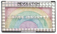 REVOLUTION Хайлайтер Rainbow Highlighter