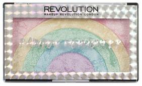 REVOLUTION Хайлайтер Rainbow Highlighter