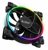 Система охлаждения для корпуса PCcooler CORONA RGB