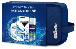 Набор Gillette Свежесть утра