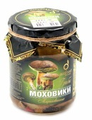 Моховики Ecofood маринованные