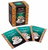 Молотый кофе KO&FE Шоколадный тоффи, в дрип-пакетах