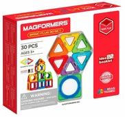 Магнитный конструктор Magformers Basic Plus 715015-30