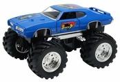 Монстр-трак Welly Pontiac GTO Wheel Monster (47008S)