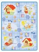 Одеяло Baby Nice D321511 100х140 см