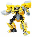 Трансформер Hasbro Transformers Коллекционное издение (Трансформеры 6) 20 см