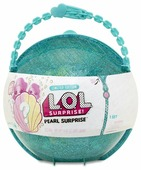 Кукла-сюрприз MGA Entertainment в Жемчужном шаре LOL Pearl Surprise, 551508